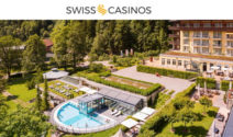 Gourmet-Package im Hotel Lenkerhof mit Swiss Casinos gewinnen