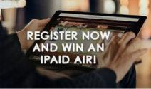Ein iPad Air bei Swiss Casinos gewinnen