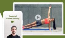 Trainingsprogrammen und Premium Fitness-Rezepten bei Fitumenia gewinnen