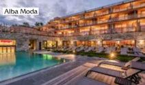 Traumhafter Verwöhnurlaub bei Alba Moda gewinnen