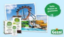 Eintrittskarten für 2 Tage im Europa-Park Rust bei Coop bau+hobby gewinnen