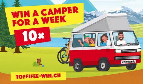 Camper Gewinnen