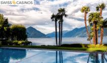 Ein Gourmet-Verwöhn-Wochenende im 5* Luxushotel Eden Roc in Ascona gewinnen