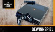 PS4 Pro 500 Million Limited Edition bei EMP gewinnen!
