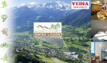 2 Nächte in der Mont-Fort Swiss Lodge bei VEDIA gewinnen!