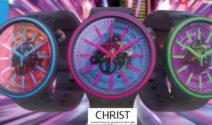 Exklusives VIP-Paket bei Christ gewinnen!