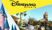 Eine Reise nach Disneyland in Paris bei Babybel gewinnen!