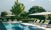 Einen Aufenthalt im Grand Resort Bad Ragaz gewinnen!