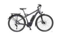Einen E-Bike-Geschenkgutschein im Wert von CHF 3.000.- gewinnen!