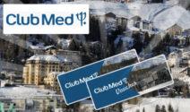 Einen CHF 3'000 Gutschein für Ferien im Club Med St. Moritz bei timetowin gewinnen!