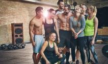 Eine Migros FitnessCard gewinnen!