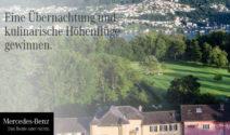 Eine Übernachtung im 5-Sterne-Hotel Castello del Sole Beach Resort & SPA  gewinnen!
